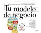 tu modelo de negocio (ebook)-timothy clark-alexander osterwalder-9788423412747