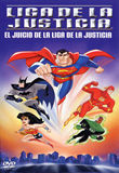 liga de la justicia - el juicio de la liga de la justicia-7321926239538