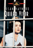quiero vivir (wise) (dvd)-8420266998262