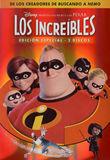 los increibles (edicion especial 2 dvd)-8717418034221