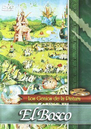 el bosco (dvd)-8431804007339