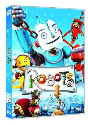 robots (dvd)-8420266923844