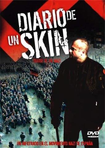 diario de un skin (dvd)-8421466632499