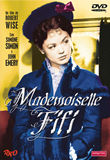 mademoiselle fifi (dvd)-8420172042189