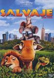 salvaje (the wild)(dvd)-8717418047269