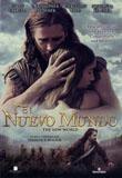 el nuevo mundo (dvd)-8422632054480