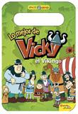 lo mejor de wickie el vikingo (pke dvd)-8421466688236
