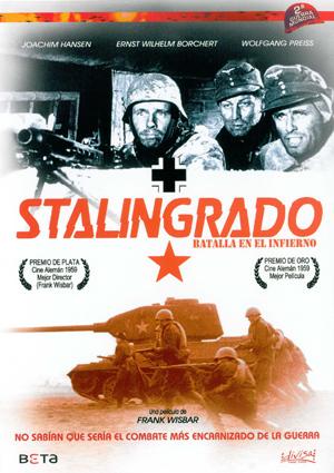 stalingrado - batalla en el infierno (dvd)-8421394526716