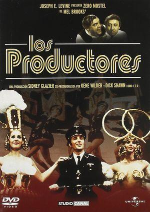los productores (1968)-5050582726664