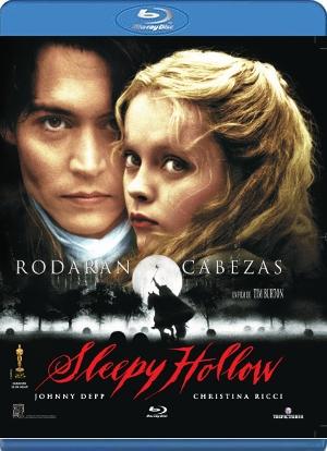sleepy hollow (blu-ray)-8422632031467