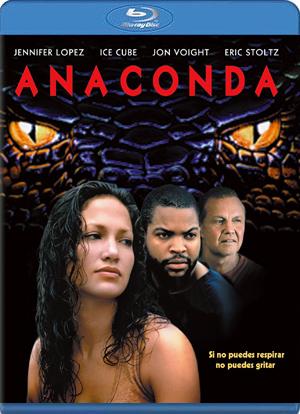 anaconda (blu-ray)-8414533060202