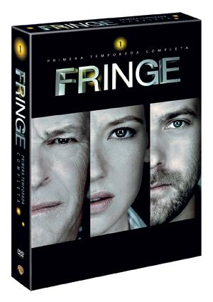 FRINGE: PRIMERA TEMPORADA COMPLETA (DVD) de Brad Anderson ...