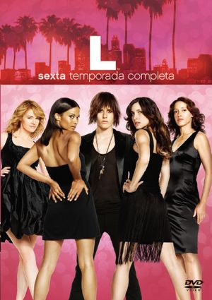 l: sexta temporada completa (dvd)-8420266951120