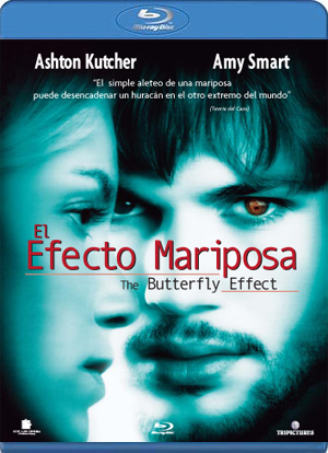 el efecto mariposa (2004) (blu-ray)-8422632033324