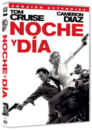noche y dia: version extendida (con copia digital) (dvd)-8420266952714