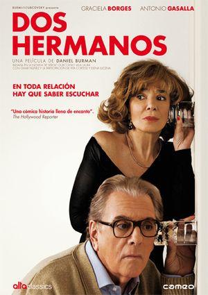 dos hermanos (dvd)-8436027578314