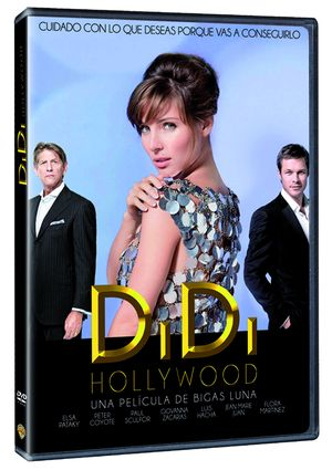 didi hollywood (dvd)-5051893047738