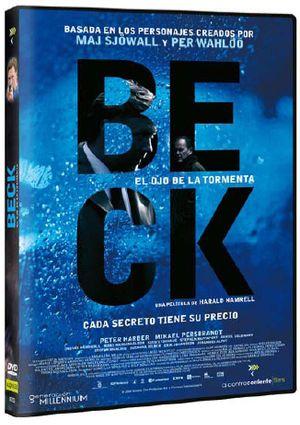 beck. el ojo de la tormenta (dvd)-8436535540032