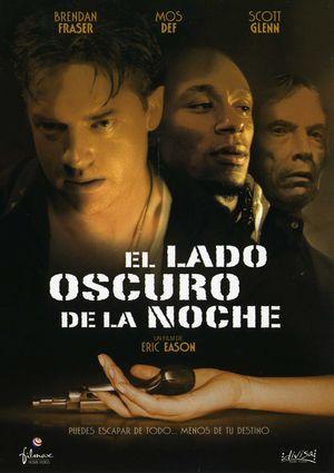el lado oscuro de la noche (dvd)-8421394534278