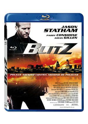 blitz (blu-ray)-8435153709647