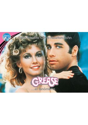 grease (dvd)-8414906302045