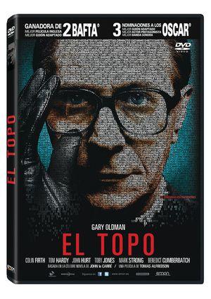 el topo (dvd)-8435153721038