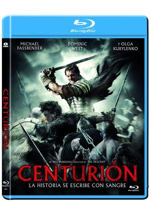 centurion (blu-ray)-8435175960811