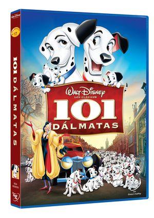101 dalmatas: edicion especial (dvd)-8717418361174