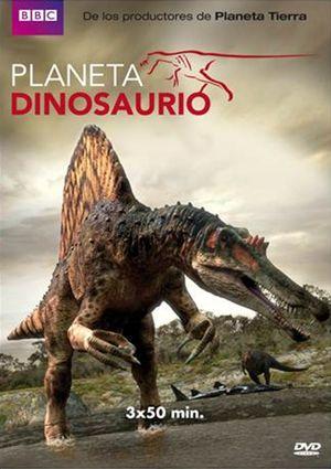 planeta dinosaurio (dvd)-8435153724398