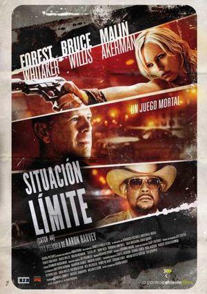situacion limite (dvd)-8436535541763