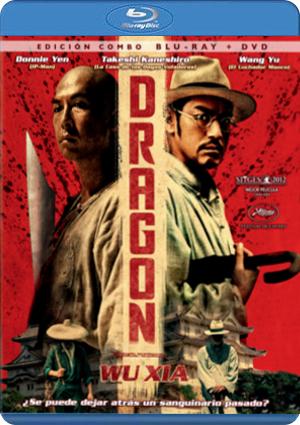 dragon wu xia (blu-ray)-8414533088046