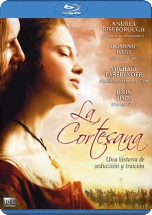 Resultado de imagen para La Cortesana: una historia de seducción y traición
