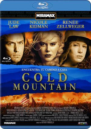 cold mountain (blu-ray)-8435153736414
