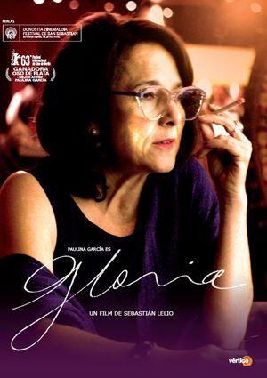 gloria (dvd)-8414906878748