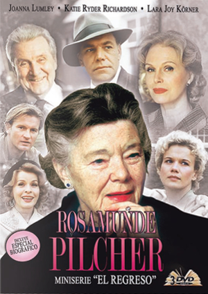 el regreso: miniserie. rosamunde pilcher (dvd)-8436022313149