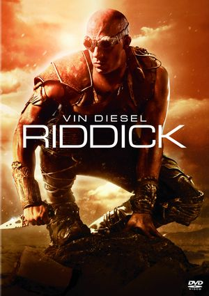 riddick (dvd)-8435175965205