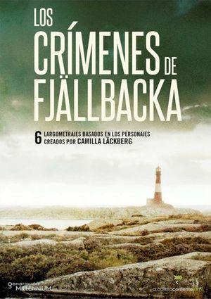 los crimenes de fjallbacka (dvd)-8436535542777