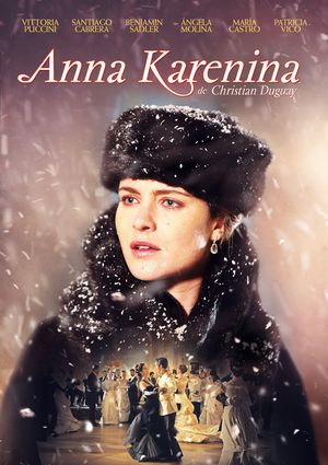 anna karenina (dvd)-8421394541771