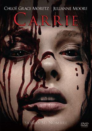 carrie (dvd)-8420266970312