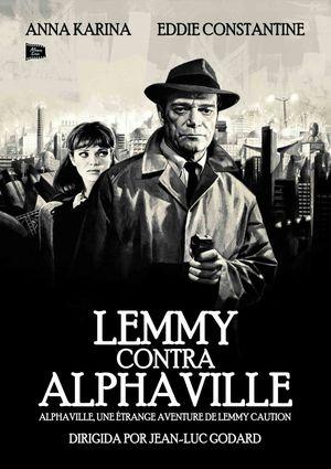 lemmy contra alphaville (dvd)-8436541007635
