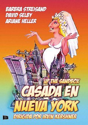 casada en nueva york (dvd)-8436541007345