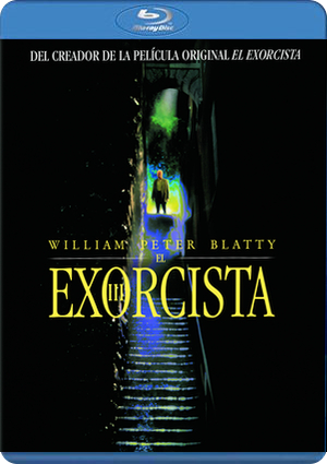 el exorcista 3 (blu-ray)-5051893201420