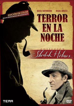 sherlock holmes terror en la noche (dvd)-8436533826534