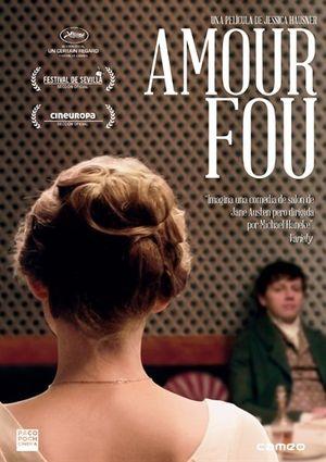 amour fou (dvd)-8436540907660