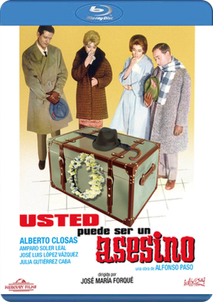 usted puede ser un asesino (blu-ray)-8421394404496