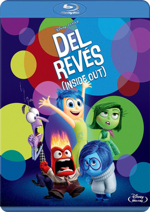 del reves (inside out) (blu-ray)-8717418460303