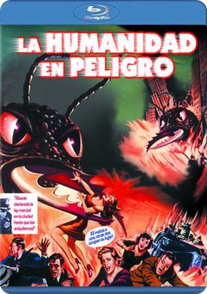 la humanidad en peligro (1954) (blu-ray)-5051893222708