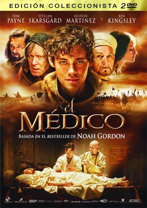 el medico: ed.coleccionista (dvd)-8435153750762