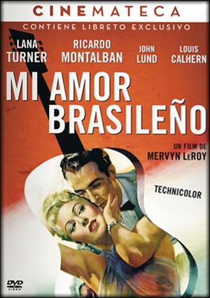 mi amor brasileño (dvd)-8436022326286