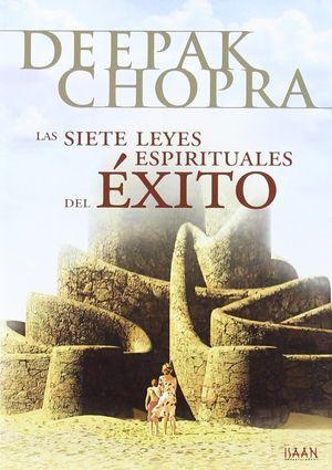 las siete leyes espirituales del exito (dvd)-8437008450247